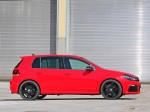 Wimmer Volkswagen Golf-R Red Devil V 2010 Photo 02