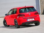 Wimmer Volkswagen Golf-R Red Devil V 2010 Photo 03