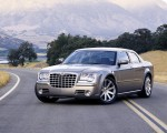 Chrysler 300C Touring 2005 Photo 03