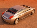 Chrysler ESX3 Concept 2000 Photo 02