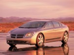 Chrysler ESX3 Concept 2000 Photo 04