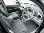 Chrysler PT Cruiser Facelift 2006 Photo 01