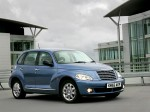 Chrysler PT Cruiser Facelift 2006 Photo 02