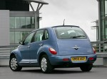 Chrysler PT Cruiser Facelift 2006 Photo 04