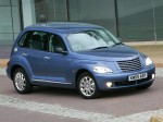 Chrysler PT Cruiser Facelift 2006 Photo 05