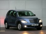 Chrysler PT Cruiser Facelift 2006 Photo 06
