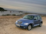 Chrysler PT Cruiser Facelift 2006 Photo 08