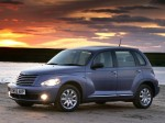 Chrysler PT Cruiser Facelift 2006 Photo 09