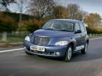 Chrysler PT Cruiser Facelift 2006 Photo 10