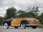 Chrysler Town &amp; Country Convertible 1948 Photo 01