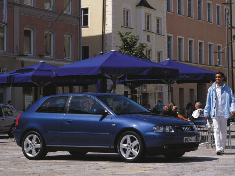 audi a3 1998 audi a3 1998 photo 01 car in pictures car photo gallery. Black Bedroom Furniture Sets. Home Design Ideas