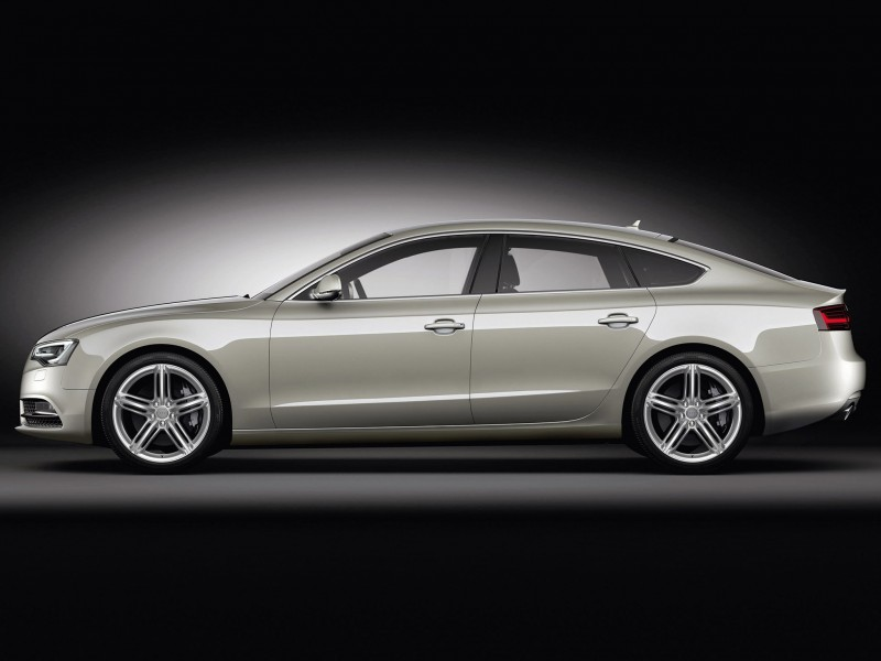 Audi A5 Sportback 2011 Audi A5 Sportback 2011 Photo 05 – Car in ...
