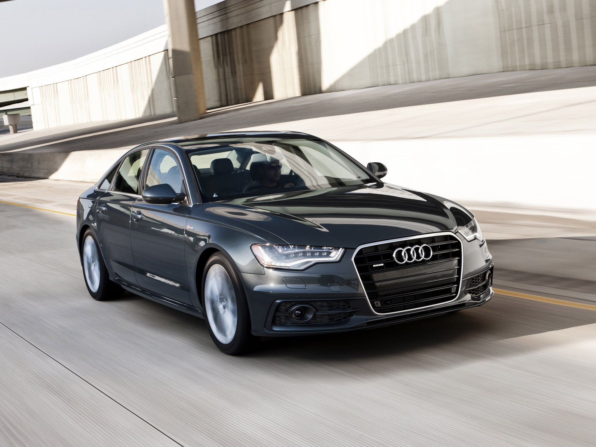 audi a6 3 0t s line sedan usa 2011 audi a6 3 0t s line sedan usa 2011 photo 02 car in pictures. Black Bedroom Furniture Sets. Home Design Ideas