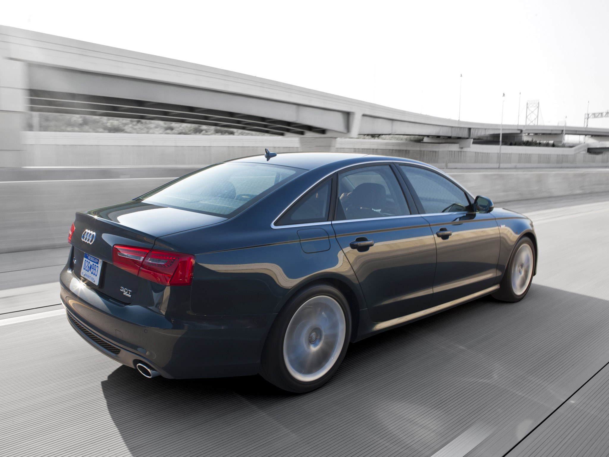 audi a6 3 0t s line sedan usa 2011 audi a6 3 0t s line sedan usa 2011 photo 03 car in pictures. Black Bedroom Furniture Sets. Home Design Ideas