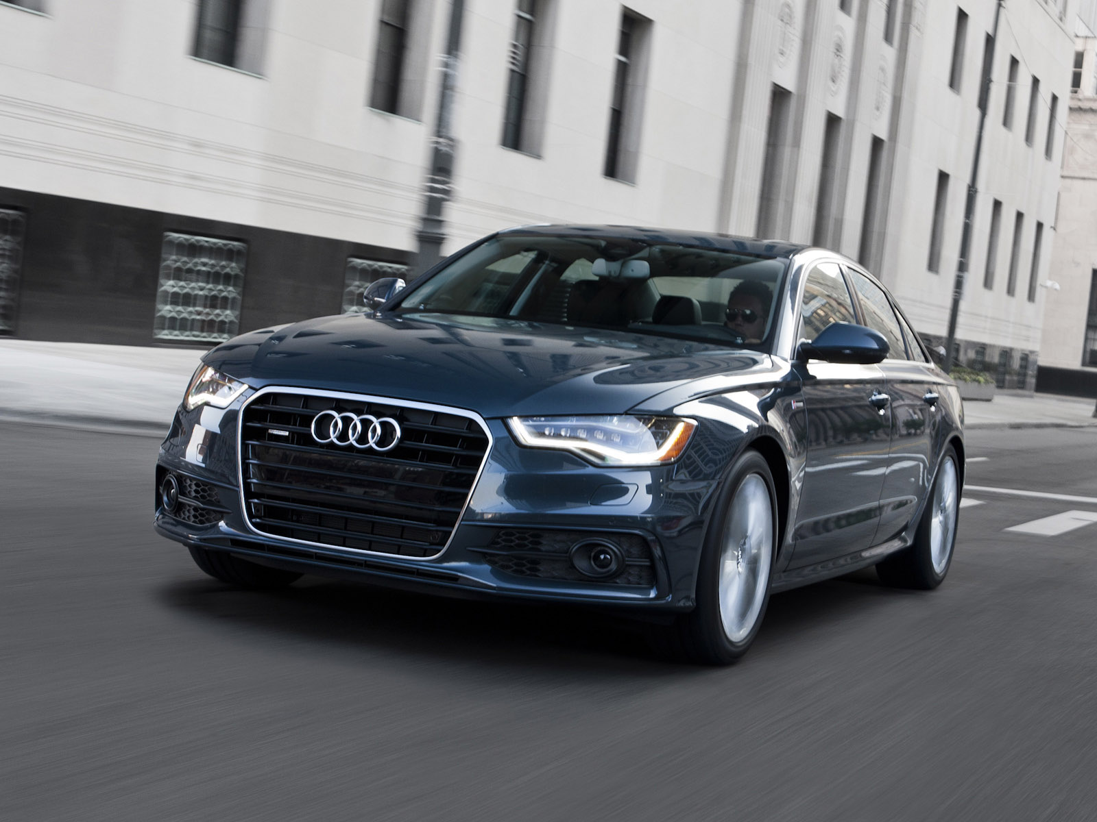 audi a6 3 0t s line sedan usa 2011 audi a6 3 0t s line sedan usa 2011 photo 07 car in pictures. Black Bedroom Furniture Sets. Home Design Ideas