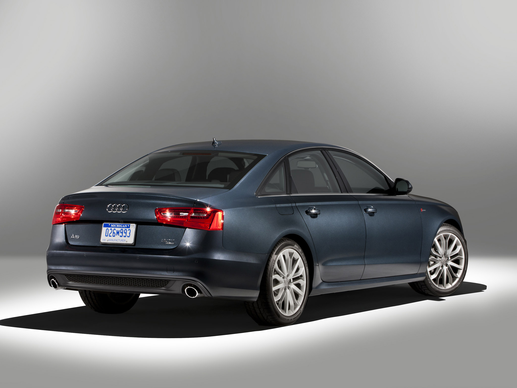 audi a6 3 0t s line sedan usa 2011 audi a6 3 0t s line sedan usa 2011 photo 12 car in pictures. Black Bedroom Furniture Sets. Home Design Ideas