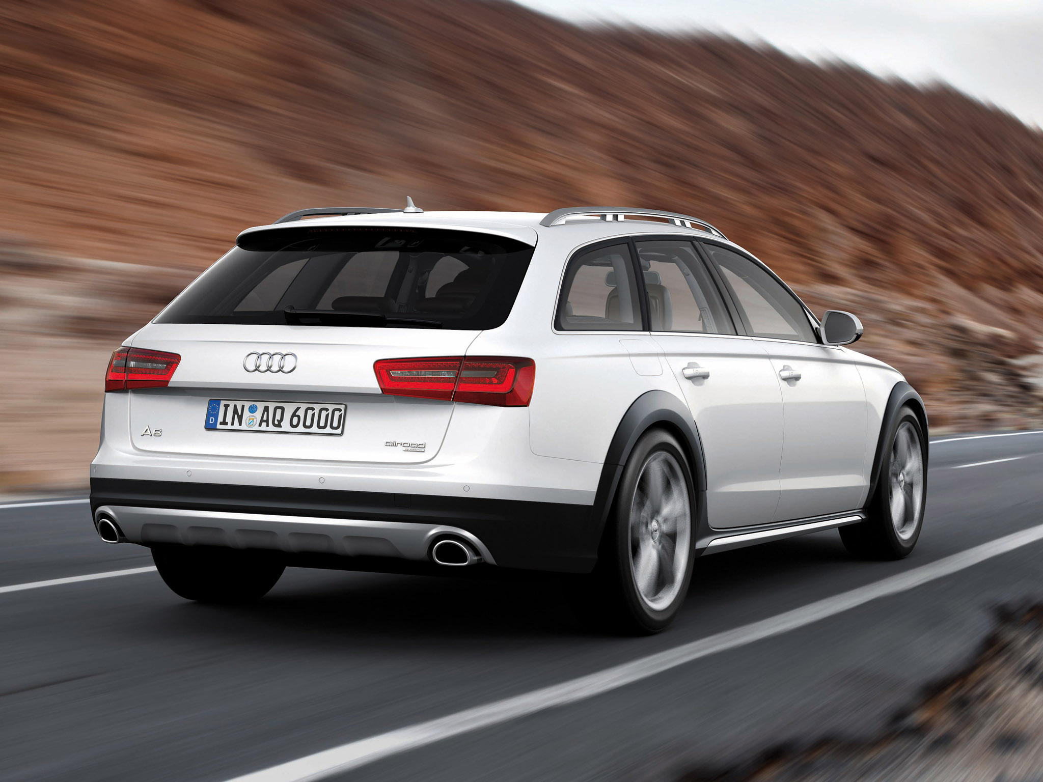 audi a6 allroad 3 0 tdi quattro 2012 audi a6 allroad 3 0. Black Bedroom Furniture Sets. Home Design Ideas