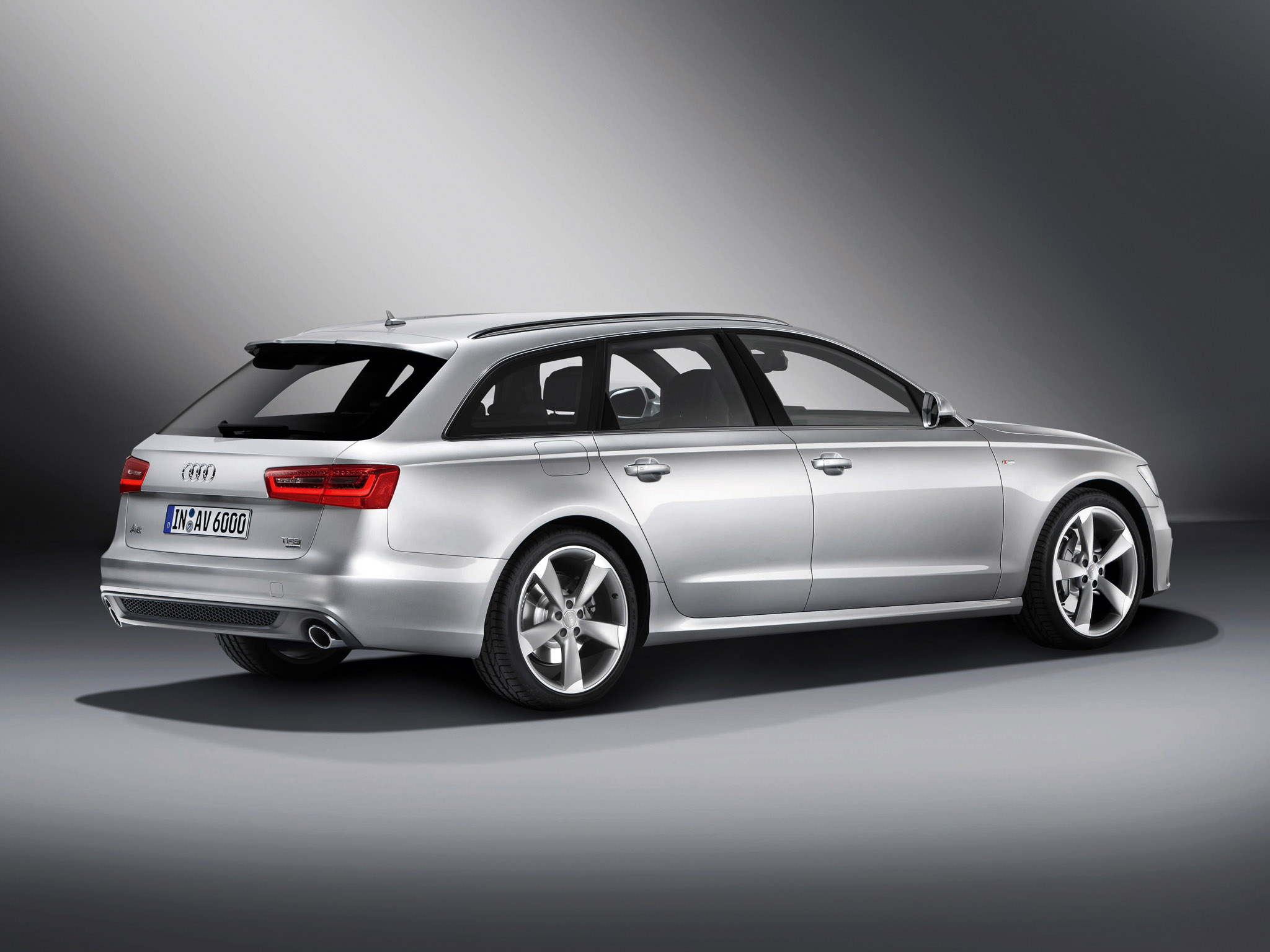 audi a6 avant 3 0 tfsi s line 2011 audi a6 avant 3 0 tfsi s line 2011 photo 06 car in pictures. Black Bedroom Furniture Sets. Home Design Ideas