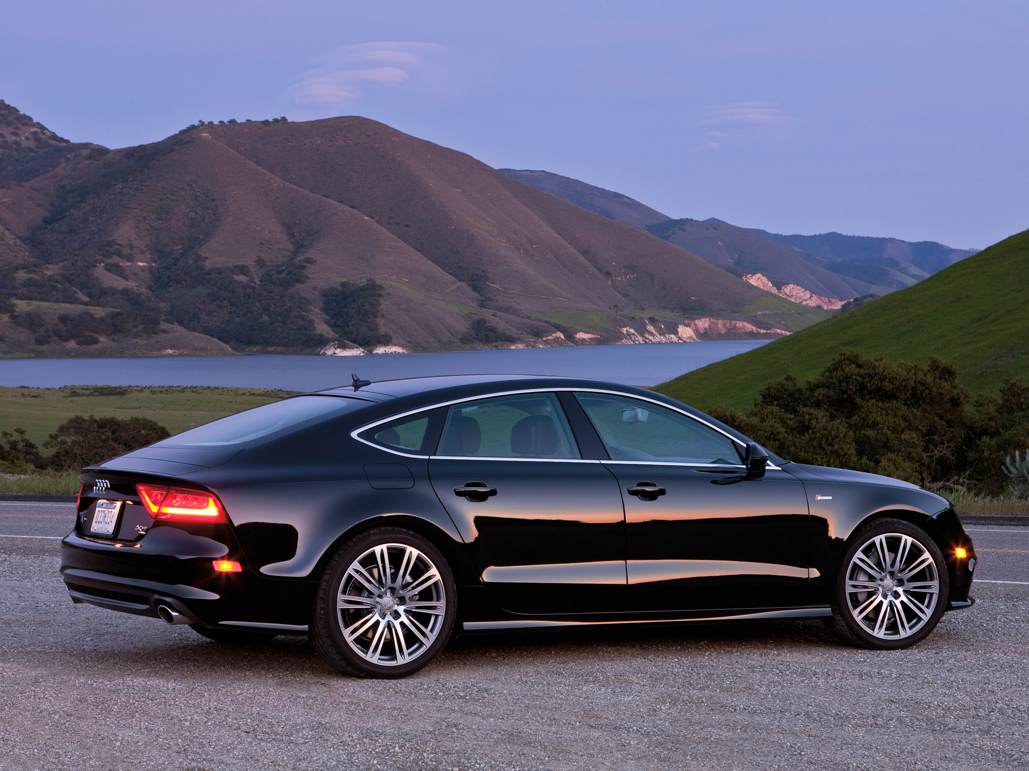 audi a7 sportback 3 0t s line usa 2011 audi a7 sportback 3. Black Bedroom Furniture Sets. Home Design Ideas