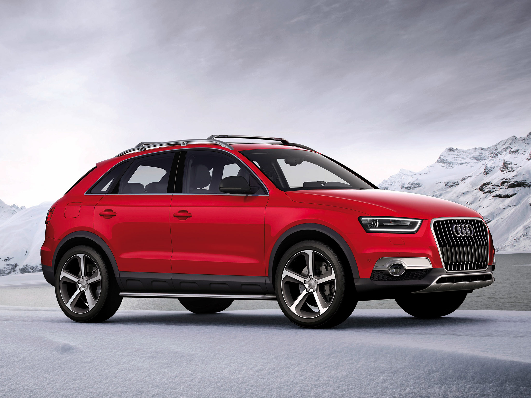 audi q3 vail concept 2012 audi q3 vail concept 2012 photo 02 car in pictures car photo gallery. Black Bedroom Furniture Sets. Home Design Ideas