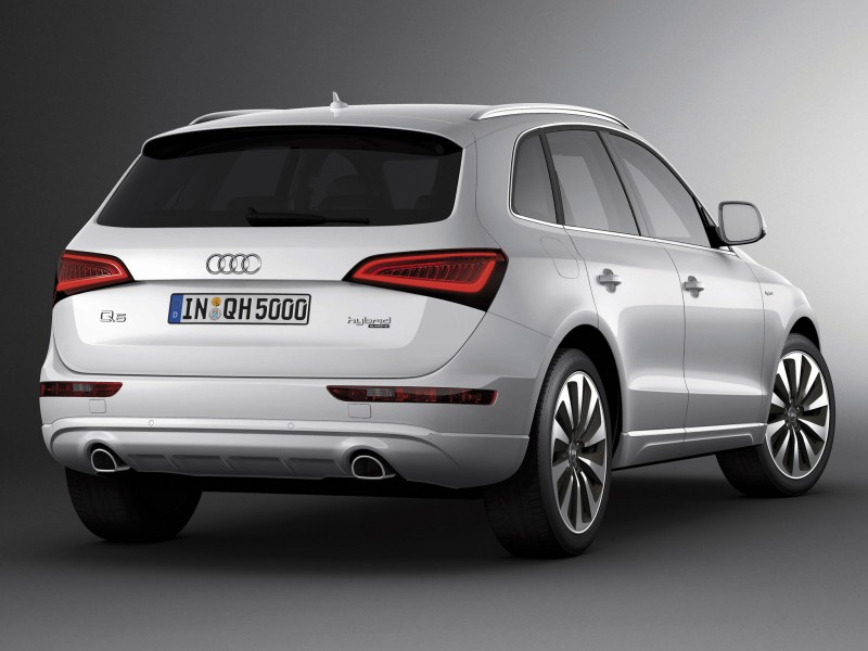 audi q5 hybrid quattro 2012 audi q5 hybrid quattro 2012 photo 04 car in pictures car photo. Black Bedroom Furniture Sets. Home Design Ideas
