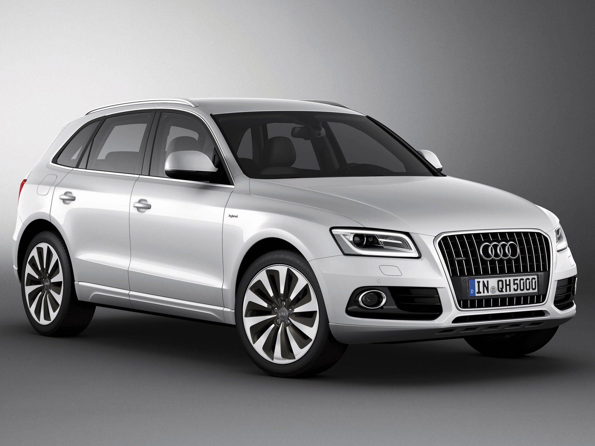 audi q5 hybrid quattro 2012 audi q5 hybrid quattro 2012 photo 06 car in pictures car photo. Black Bedroom Furniture Sets. Home Design Ideas