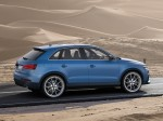 Audi RS Q3 Concept 2012 Photo 01