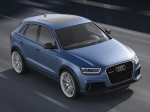 Audi RS Q3 Concept 2012 Photo 02
