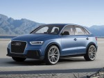 Audi RS Q3 Concept 2012 Photo 03