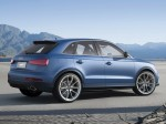 Audi RS Q3 Concept 2012 Photo 05