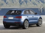 Audi RS Q3 Concept 2012 Photo 08