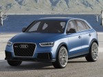 Audi RS Q3 Concept 2012 Photo 10