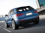 Audi RS Q3 Concept 2012 Photo 12