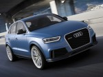 Audi RS Q3 Concept 2012 Photo 14