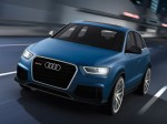 Audi RS Q3 Concept 2012 Photo 15