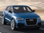 Audi RS Q3 Concept 2012 Photo 16