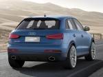 Audi RS Q3 Concept 2012 Photo 20