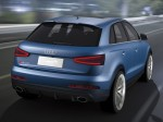 Audi RS Q3 Concept 2012 Photo 21