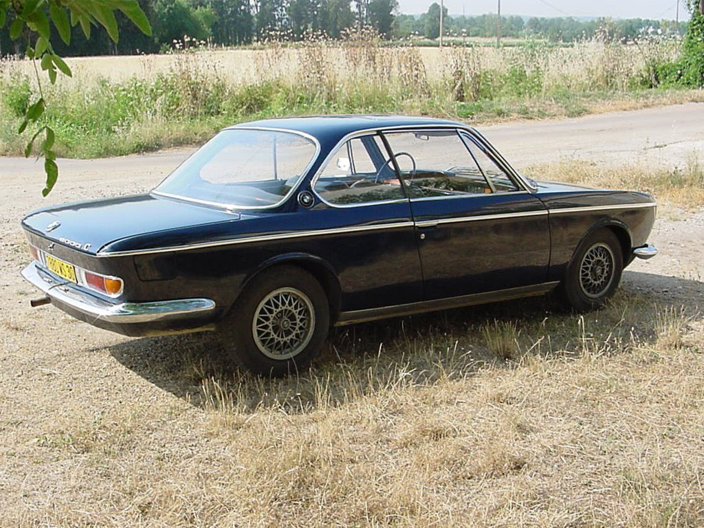 car in pictures car photo gallery bmw 2000 cs e120. Black Bedroom Furniture Sets. Home Design Ideas