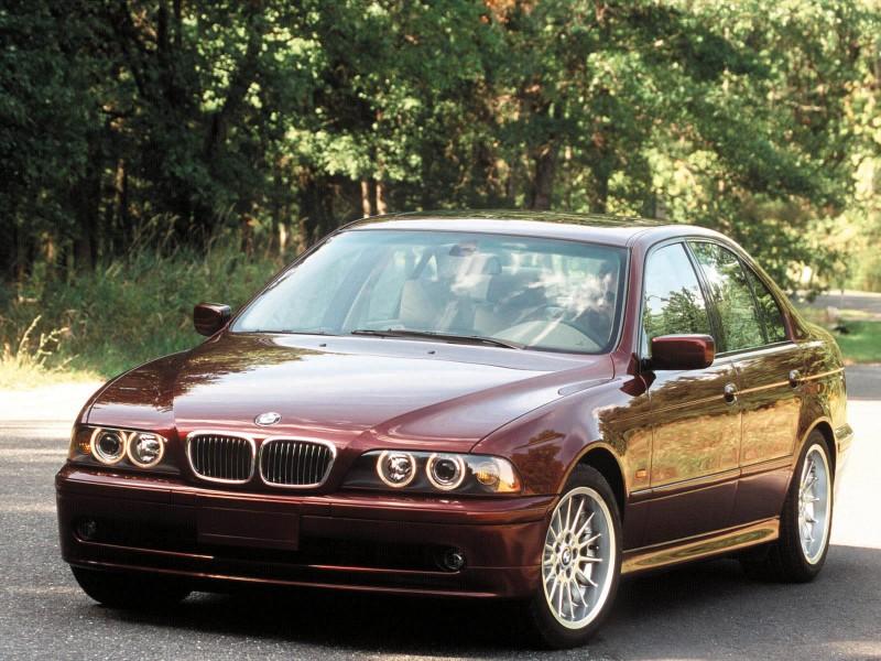 bmw 5 series 540i sedan e39 1996 2003 bmw 5 series 540i sedan e39 1996 2003 photo 02 car in. Black Bedroom Furniture Sets. Home Design Ideas