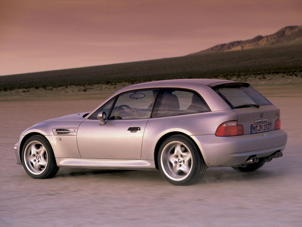 Bmw M Coupe 1999 Bmw M Coupe 1999 Photo 04 Car In