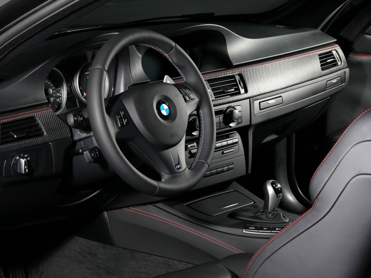 Car in pictures - car photo gallery » BMW M3 Coupe Frozen ...