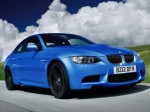 BMW M3 Coupe Limited Edition 500 E92 2012 Photo 01