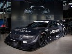 BMW M3 DTM Concept Car 2011 Photo 06