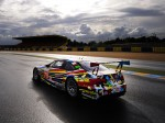 BMW M3 GT2 Art Car by Jeff Koons 2010 Photo 02