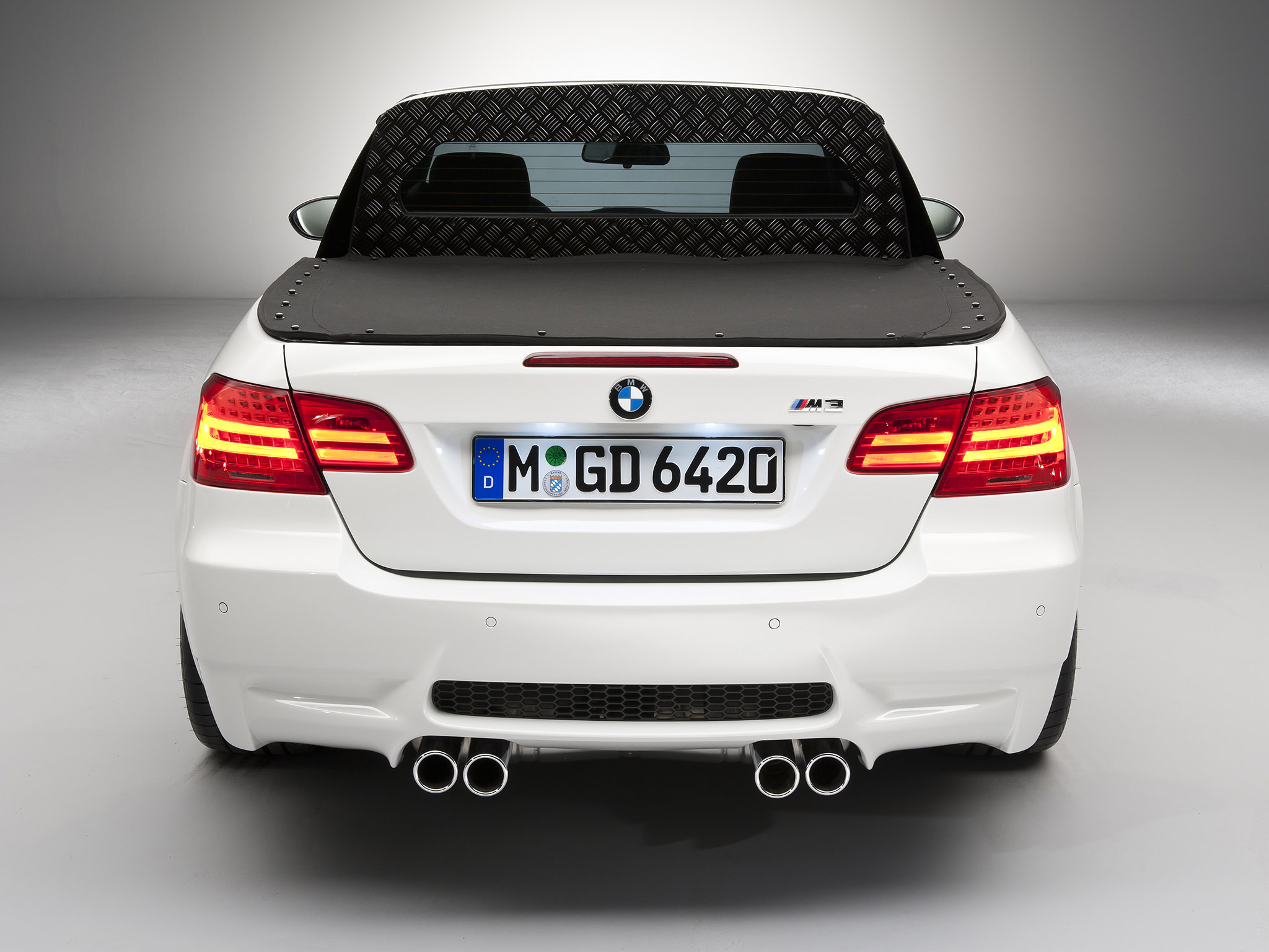 Car in pictures - car photo gallery » BMW M3 Pick-up 1st ...