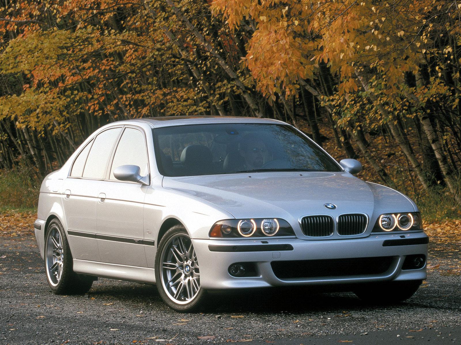 bmw m5 sedan usa e39 19982004 bmw m5 sedan usa e39 1998