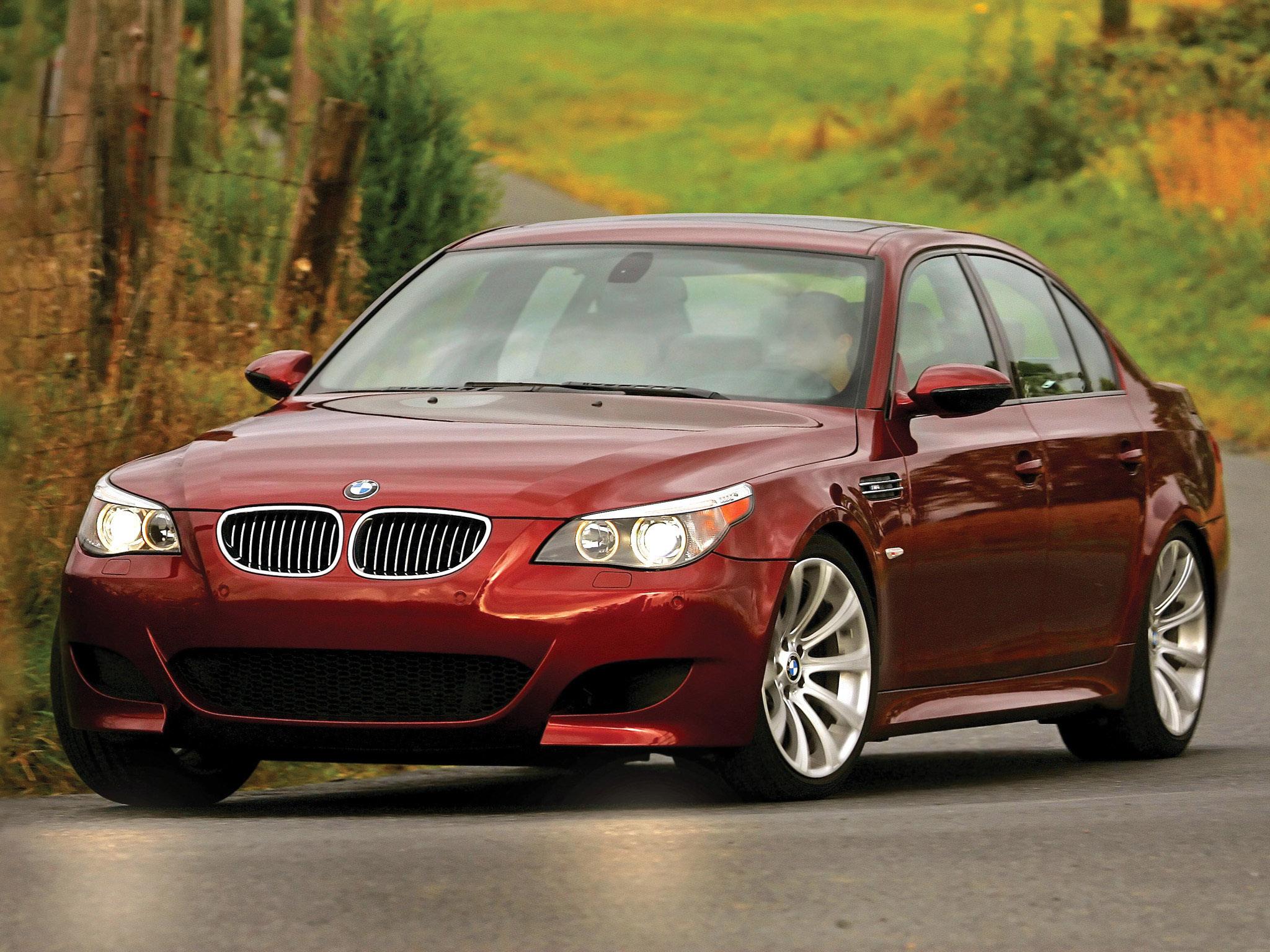 bmw m5 sedan usa e60 2004 bmw m5 sedan usa e60 2004 photo