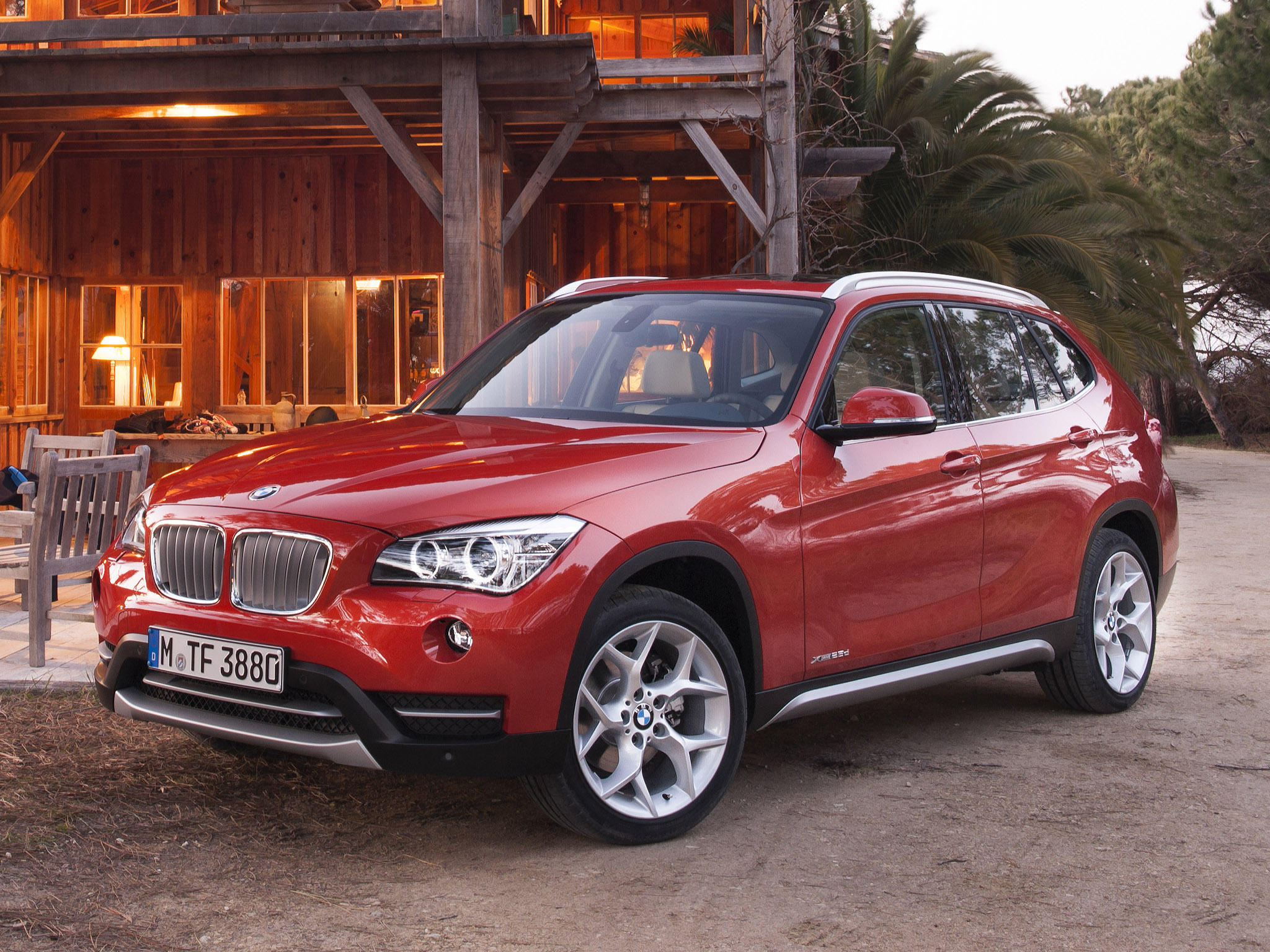 car in pictures car photo gallery bmw x1 xdrive28i e84. Black Bedroom Furniture Sets. Home Design Ideas