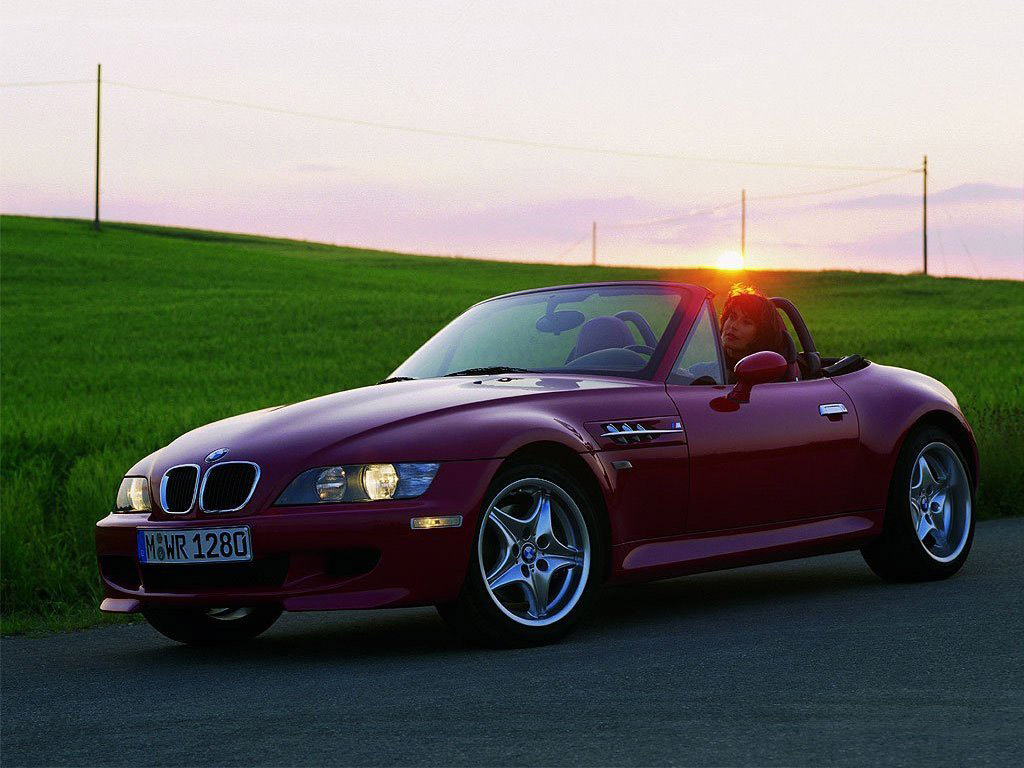 Bmw Z3 M Roadster E367 1997 Bmw Z3 M Roadster E367 1997 Photo 02 Car In Pictures Car Photo